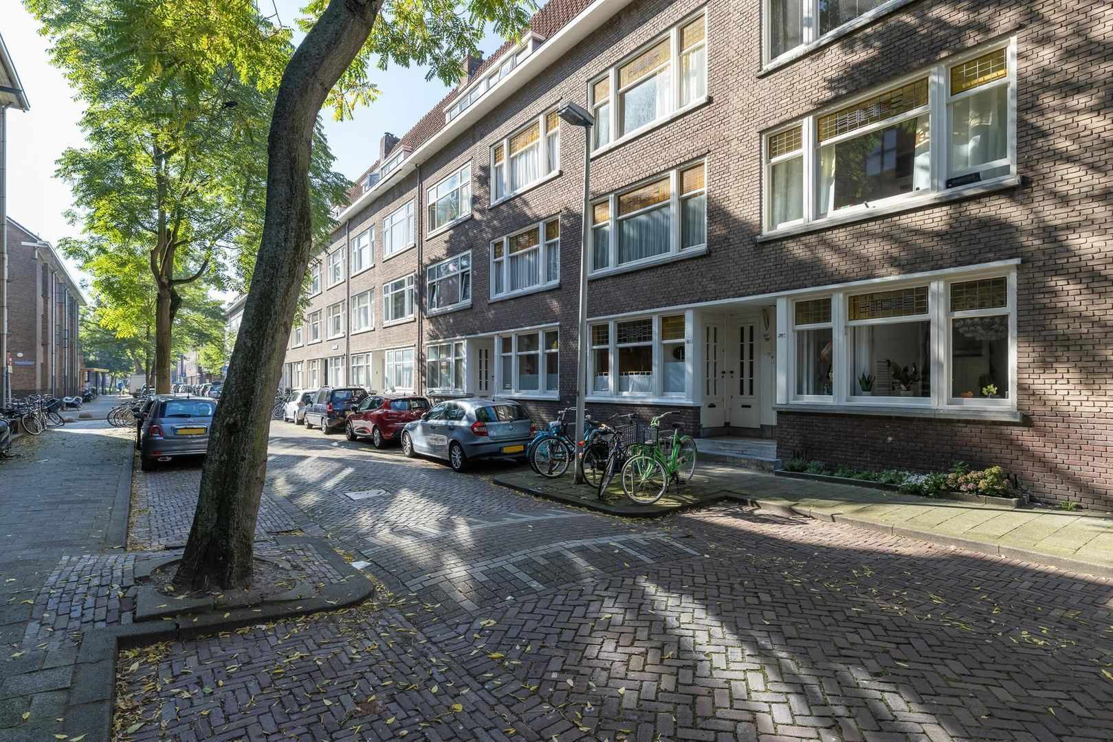 Borgesiusstraat 41 b, Rotterdam foto-0 blur