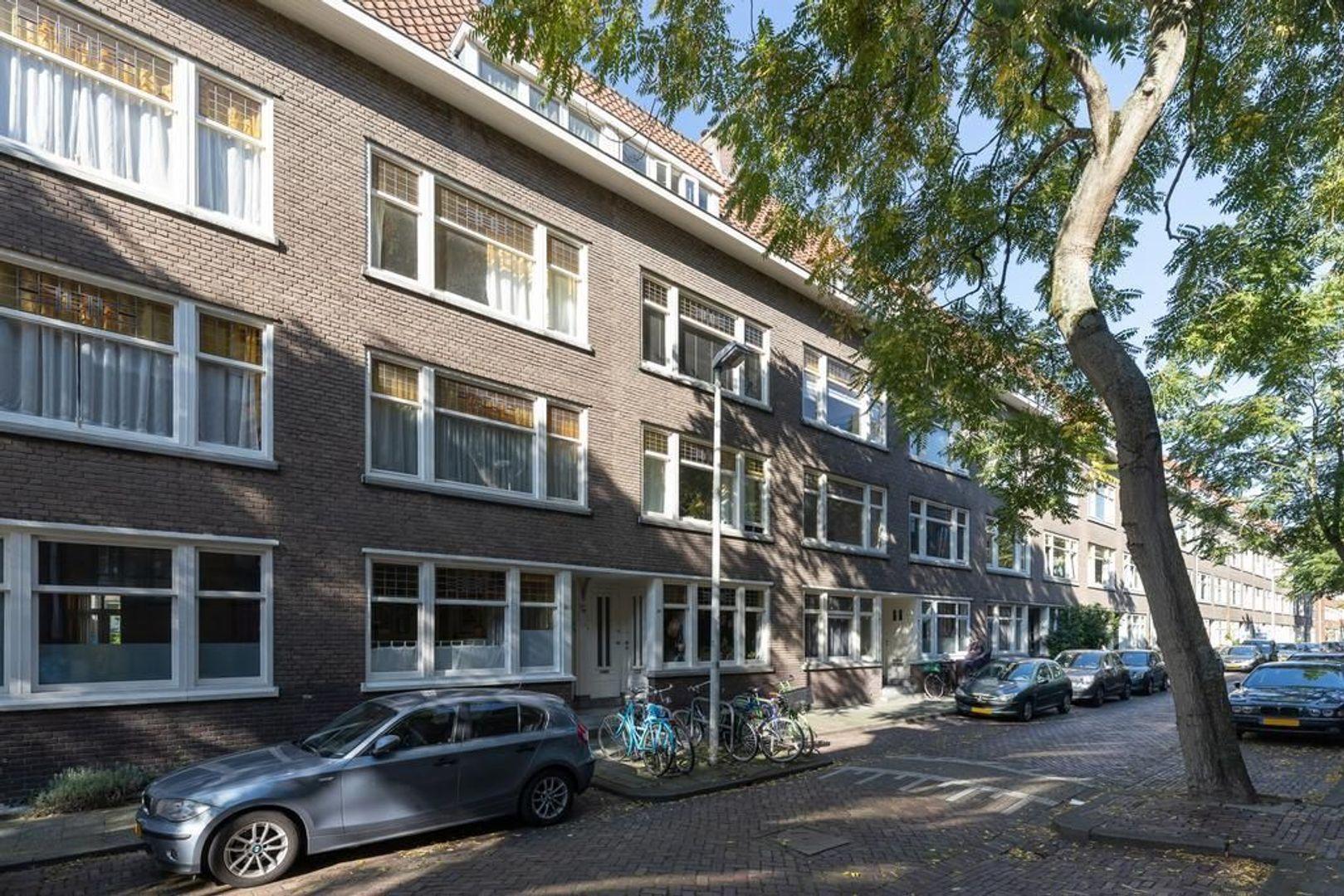 Borgesiusstraat 41 b, Rotterdam foto-29 blur