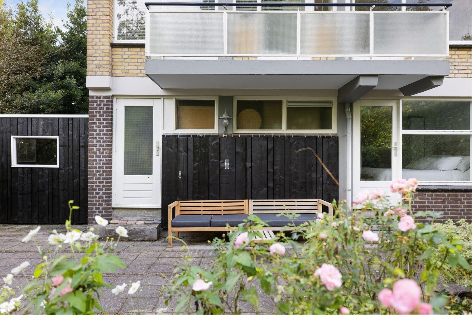 Louise de Colignylaan 121, Rotterdam foto-34 blur