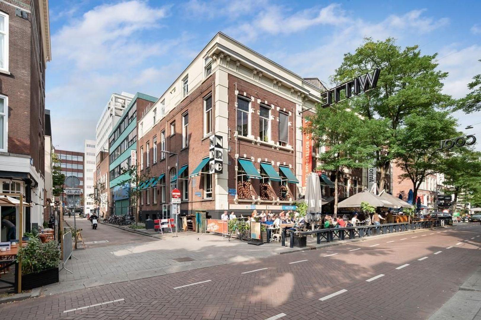 Eendrachtsstraat 25, Rotterdam foto-42 blur