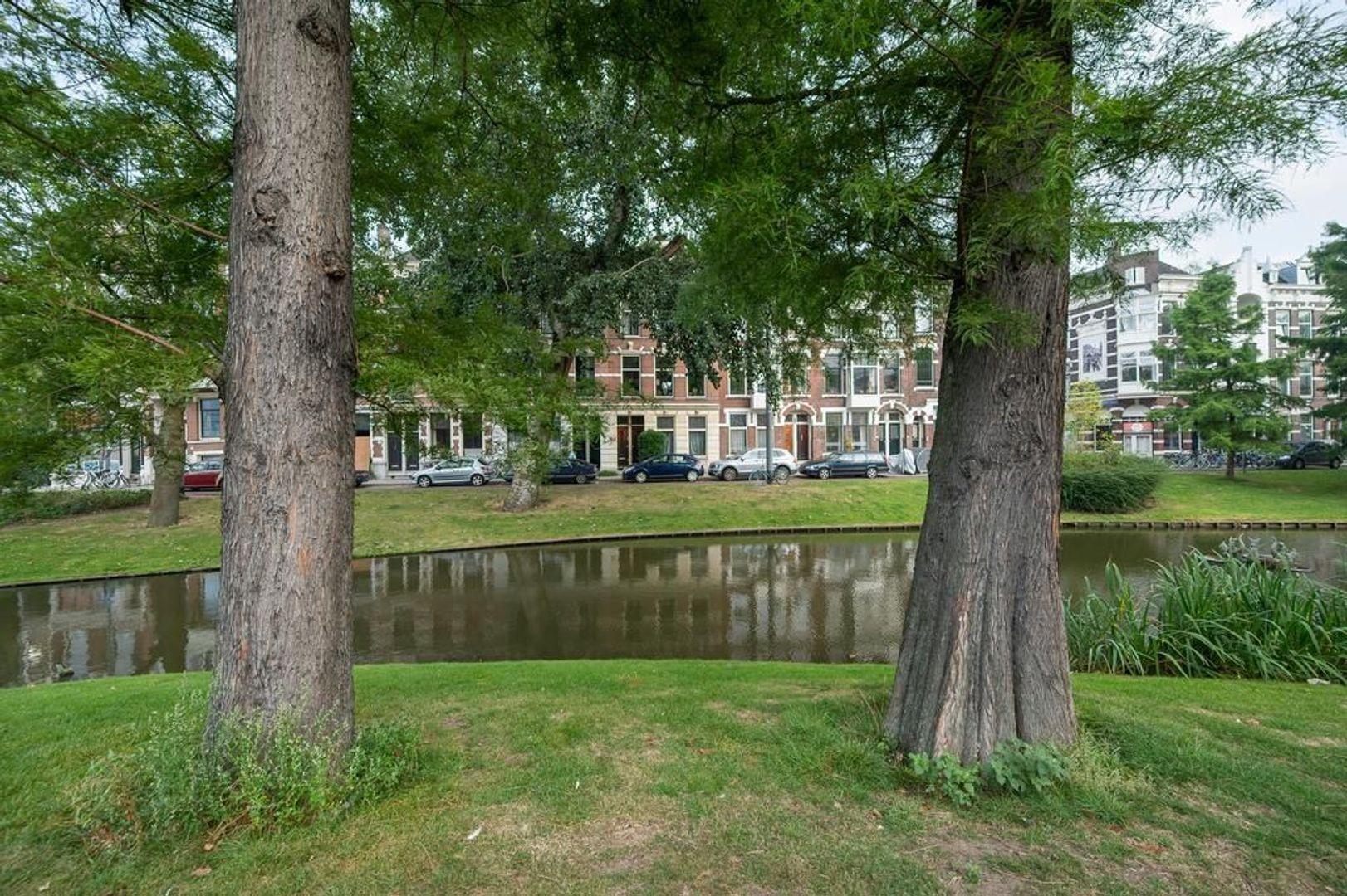 Provenierssingel 79 b, Rotterdam foto-2 blur