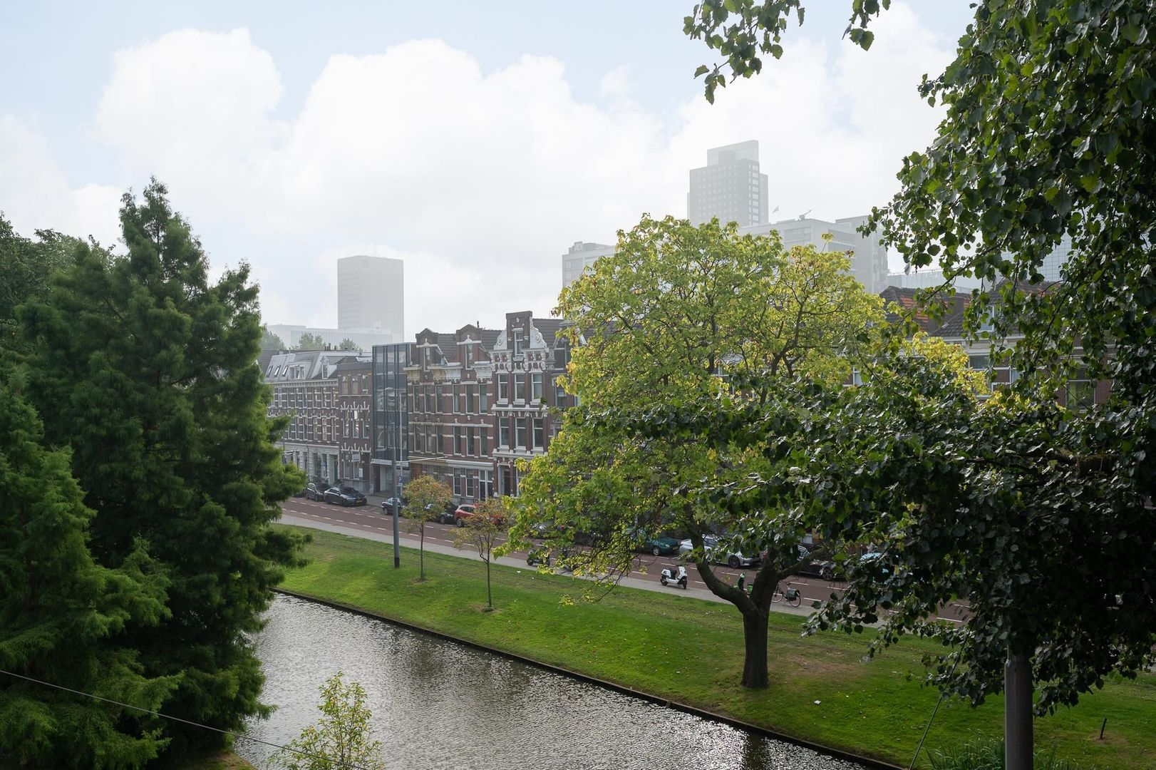 Provenierssingel 79 b, Rotterdam foto-33 blur