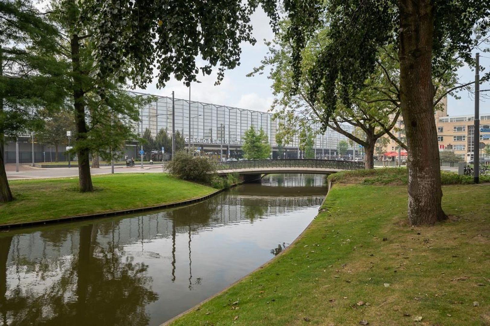 Provenierssingel 79 b, Rotterdam foto-41 blur