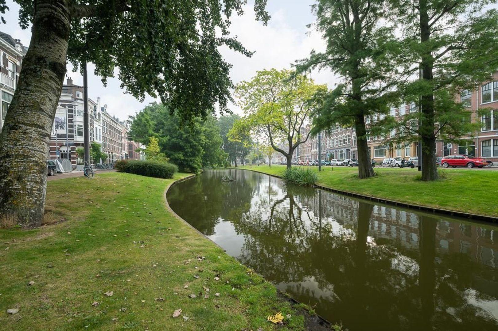 Provenierssingel 79 b, Rotterdam foto-42 blur