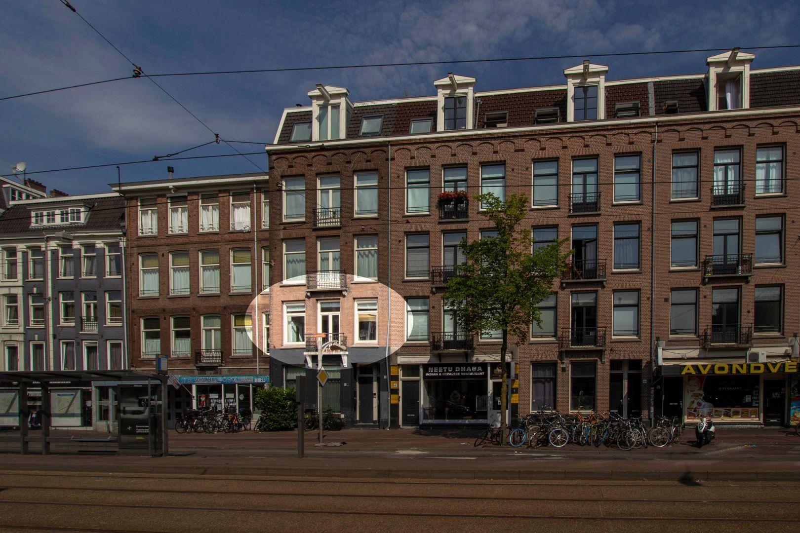 Overtoom 484 I, Amsterdam foto-1 blur