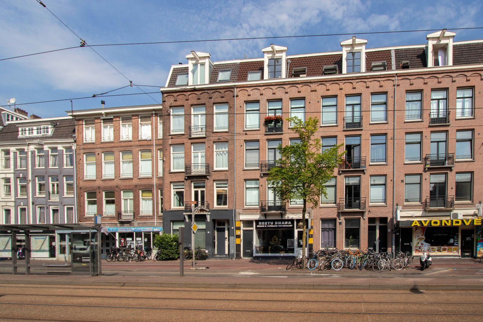 Overtoom 484 I, Amsterdam foto-0 blur