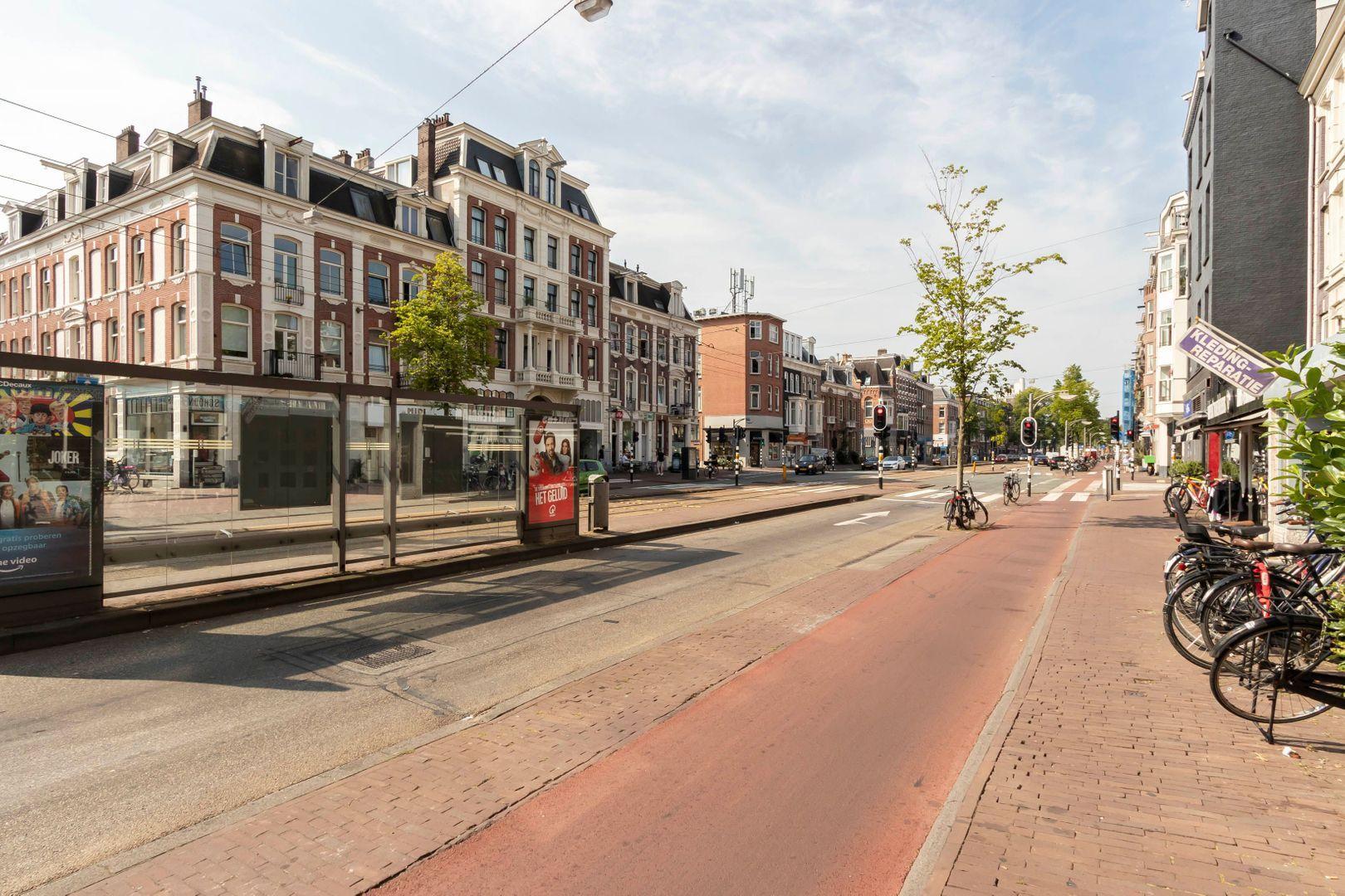 Overtoom 484 I, Amsterdam foto-2 blur