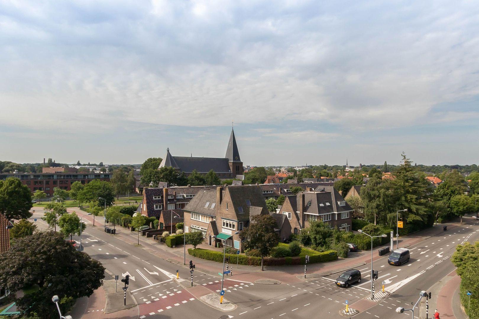 Johannes Geradtsweg 72 20, Hilversum foto-17 blur