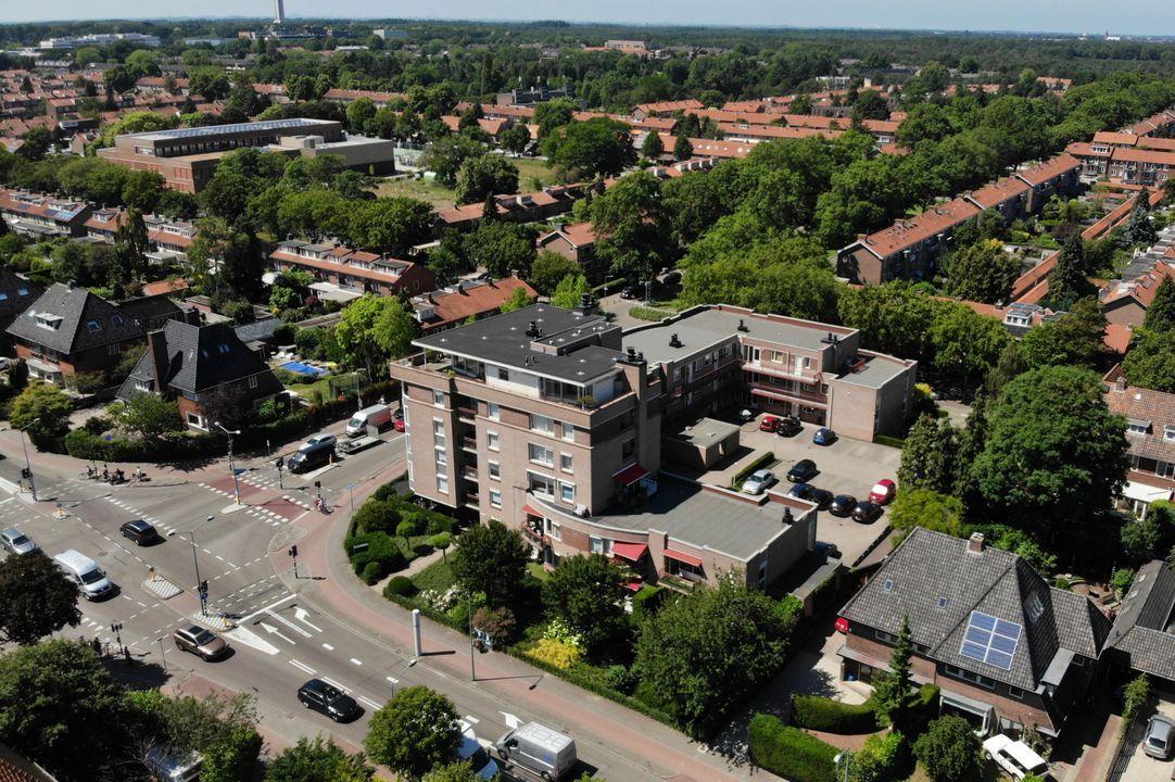 Johannes Geradtsweg 72 20, Hilversum