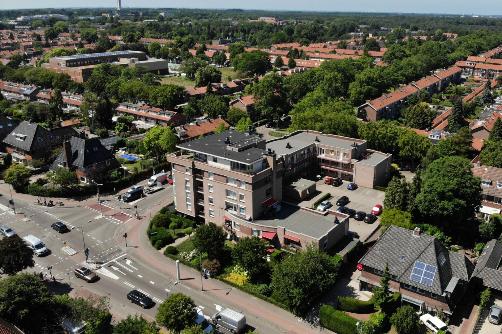 Johannes Geradtsweg 72 20, Hilversum foto-0 blur