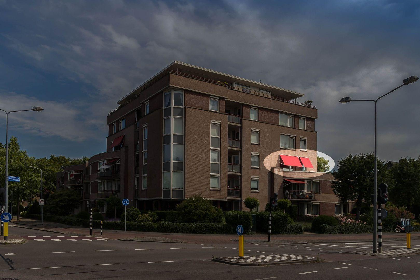 Johannes Geradtsweg 72 20, Hilversum foto-4 blur