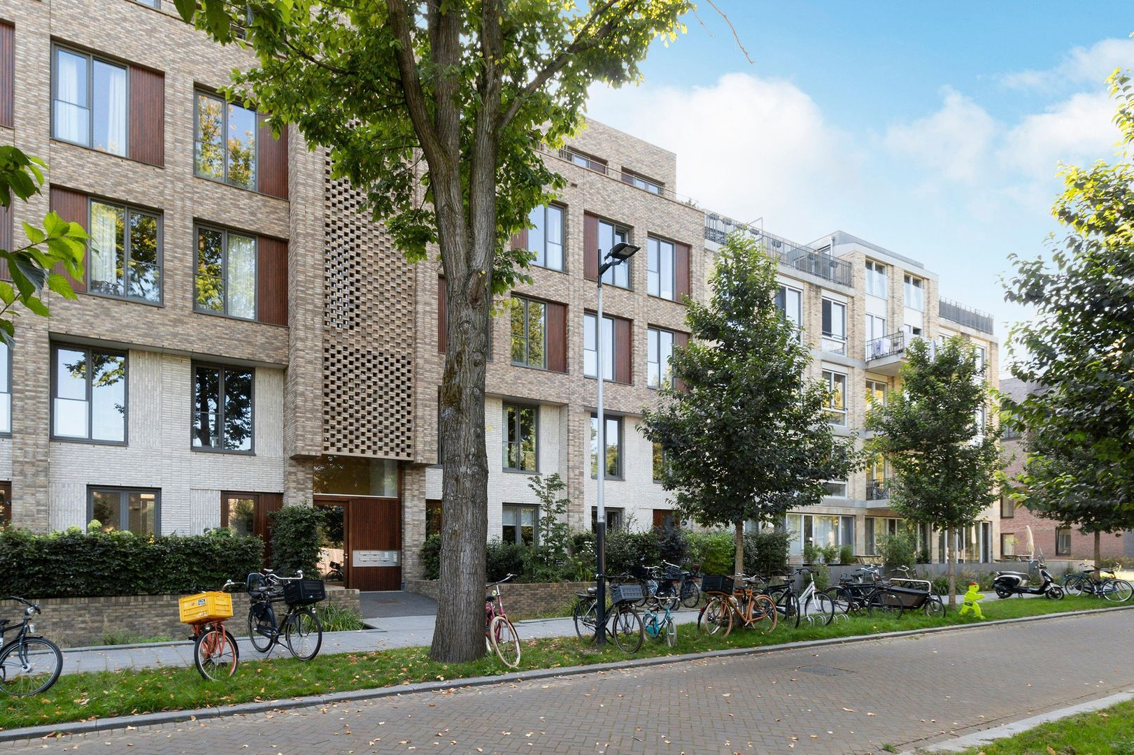 Zuidelijke Wandelweg 117 + PP, Amsterdam foto-0 blur