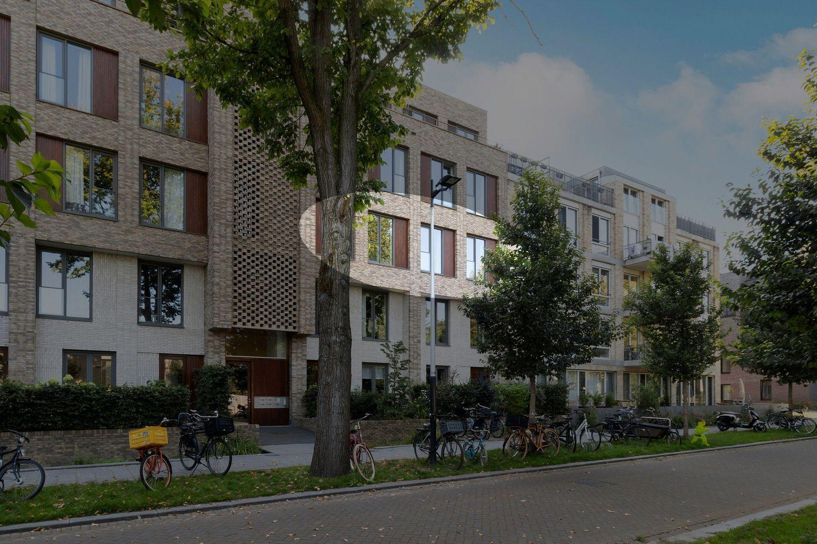 Zuidelijke Wandelweg 117 + PP, Amsterdam foto-1 blur