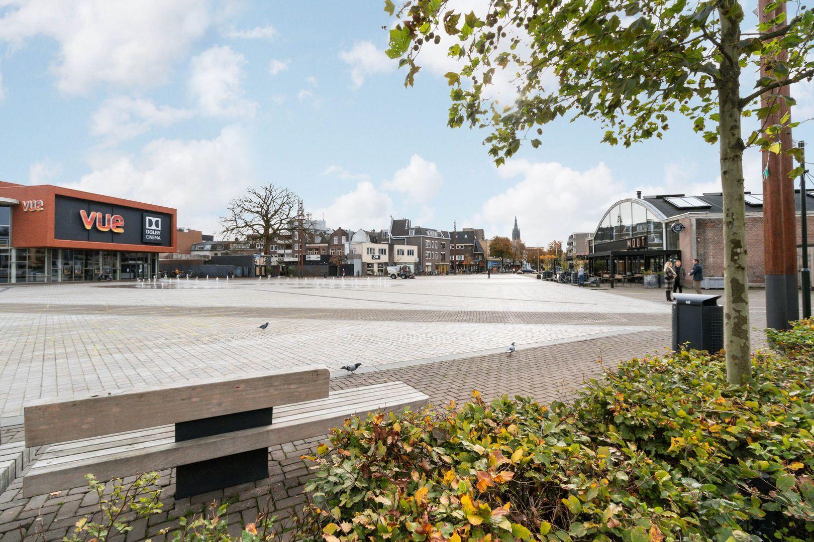 Langgewenst 81, Hilversum foto-17 blur