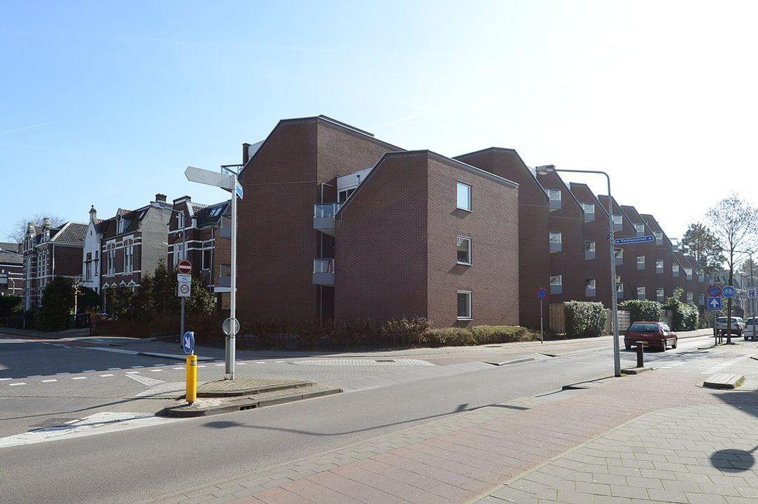 Koningsstraat 65 - 14, Hilversum