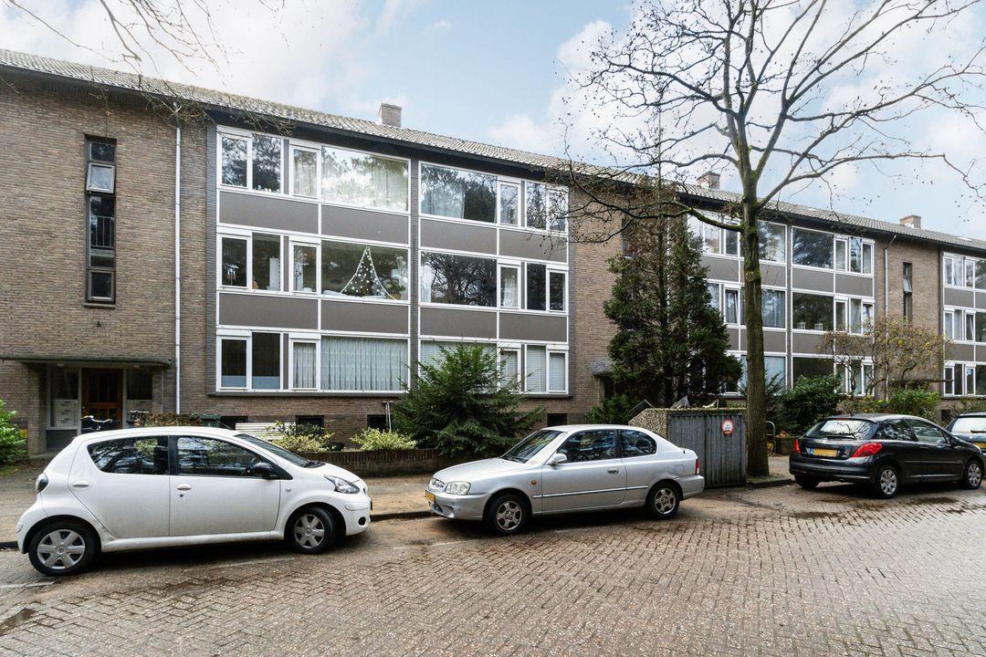 Erfgooiersstraat 595, Hilversum