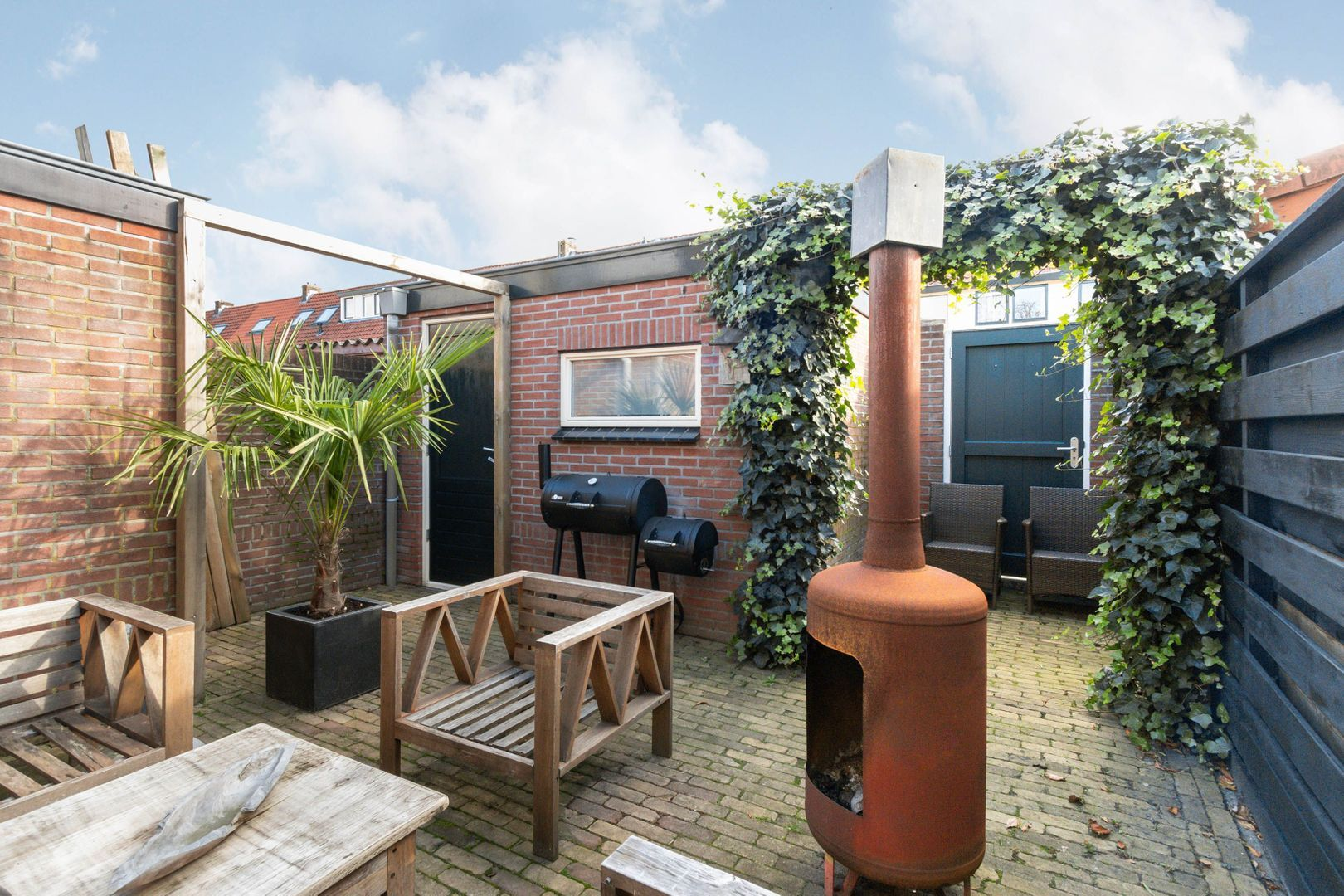 Kamerlingh Onnesweg 40, Hilversum foto-17 blur