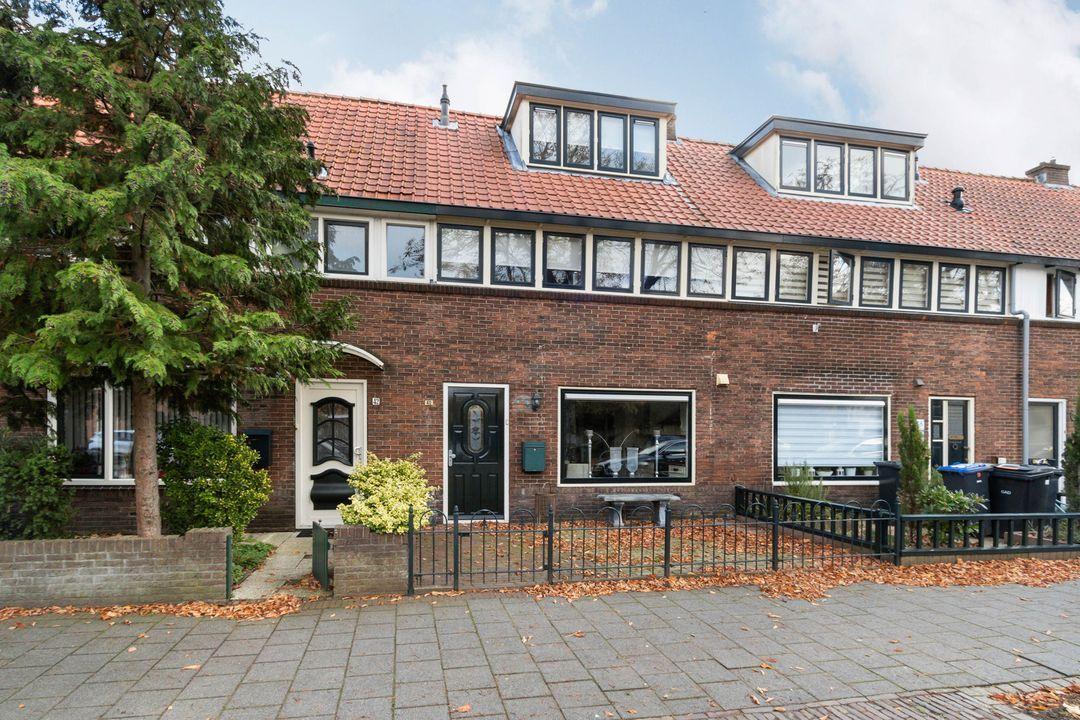Kamerlingh Onnesweg 40, Hilversum
