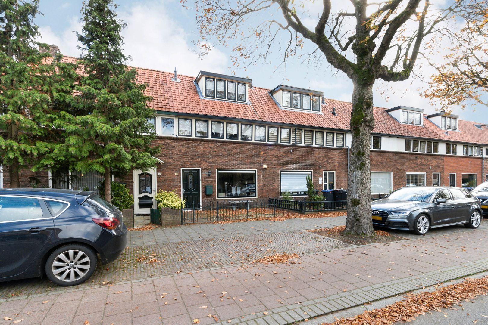 Kamerlingh Onnesweg 40, Hilversum foto-19 blur