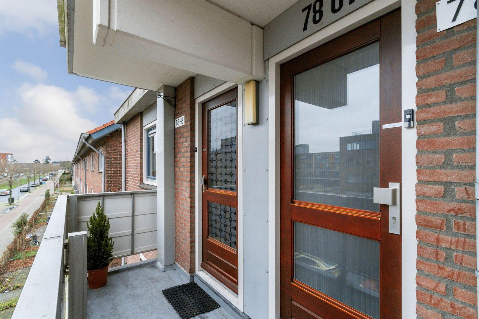 Minckelersstraat 78 8, Hilversum foto-1 blur