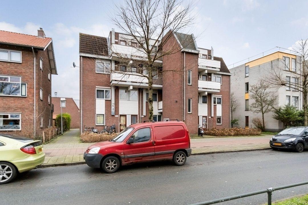 Minckelersstraat 78 8, Hilversum