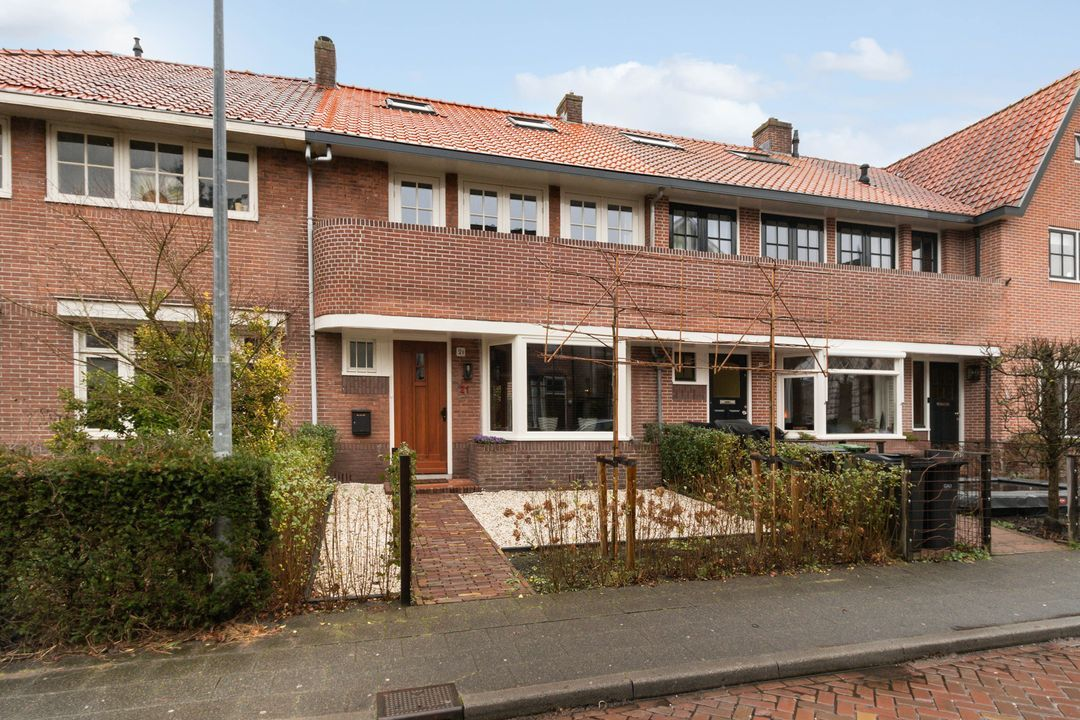 Oude Amersfoortseweg 21, Hilversum