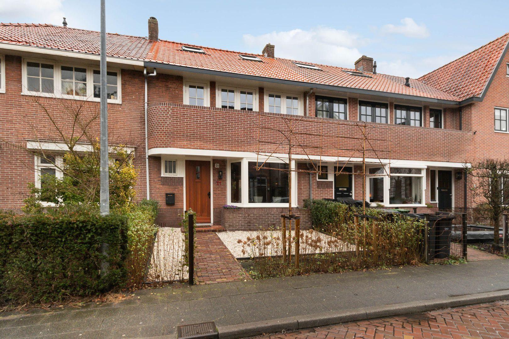 Oude Amersfoortseweg 21, Hilversum foto-0 blur