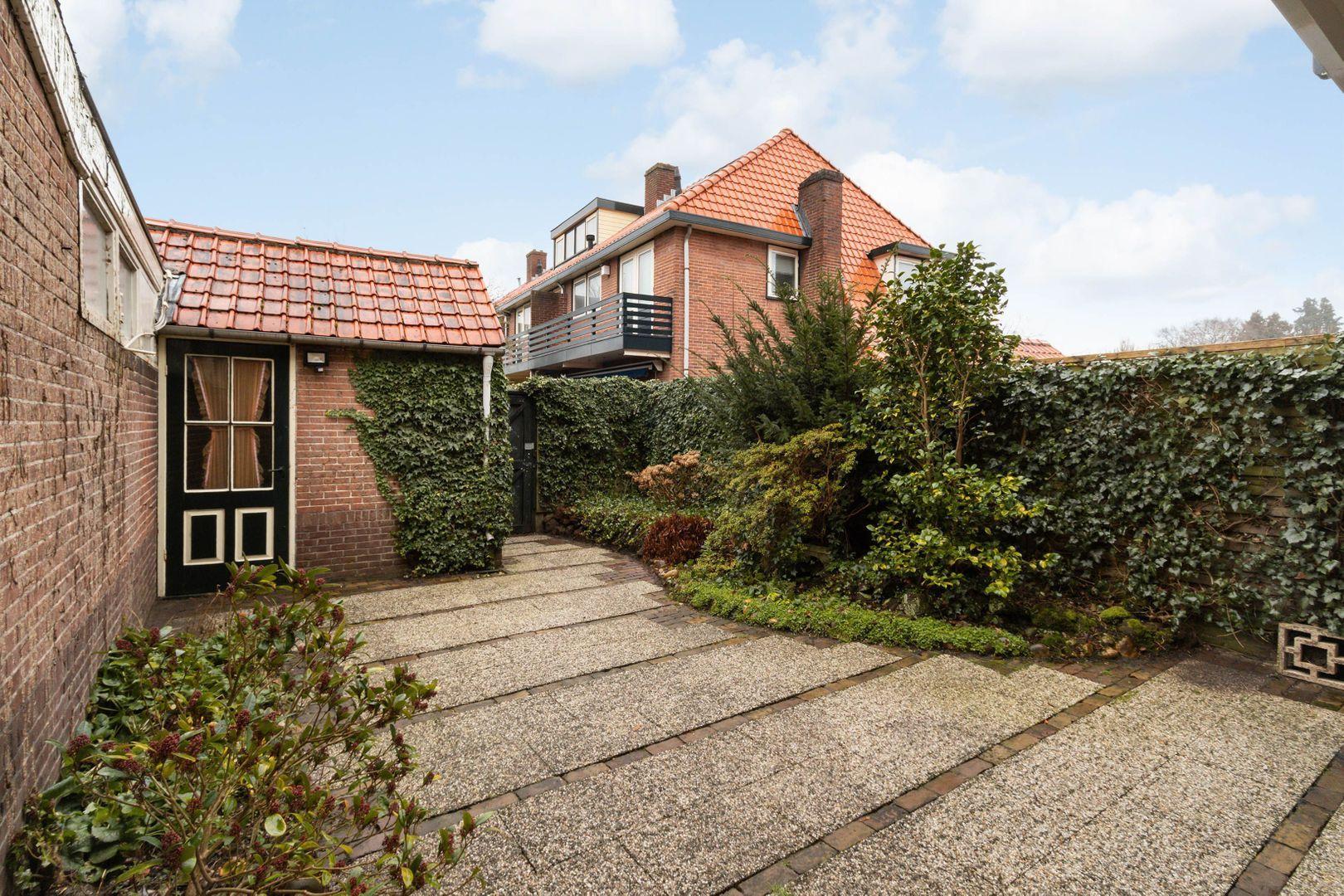 Oude Amersfoortseweg 21, Hilversum foto-31 blur