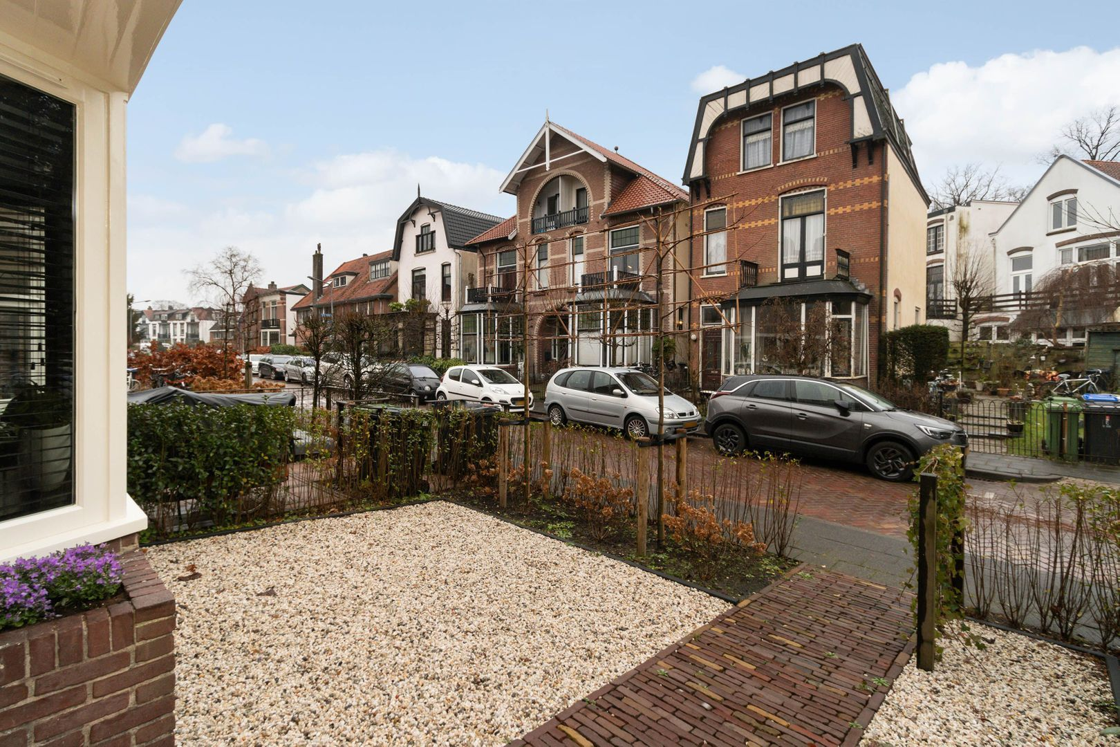 Oude Amersfoortseweg 21, Hilversum foto-33 blur