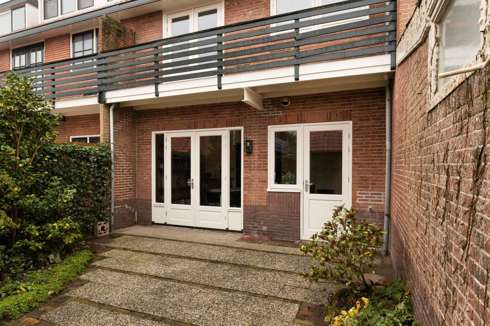 Oude Amersfoortseweg 21, Hilversum foto-30 blur