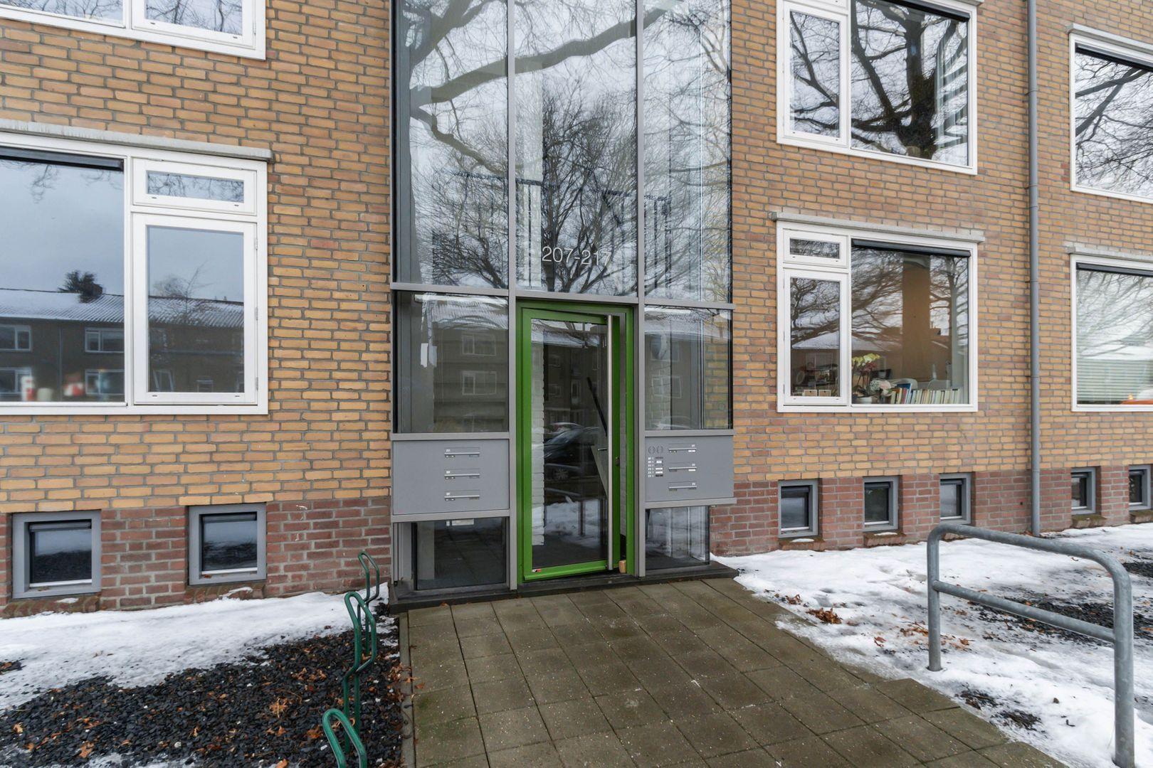 Jacob van Campenlaan 217, Hilversum foto-2 blur