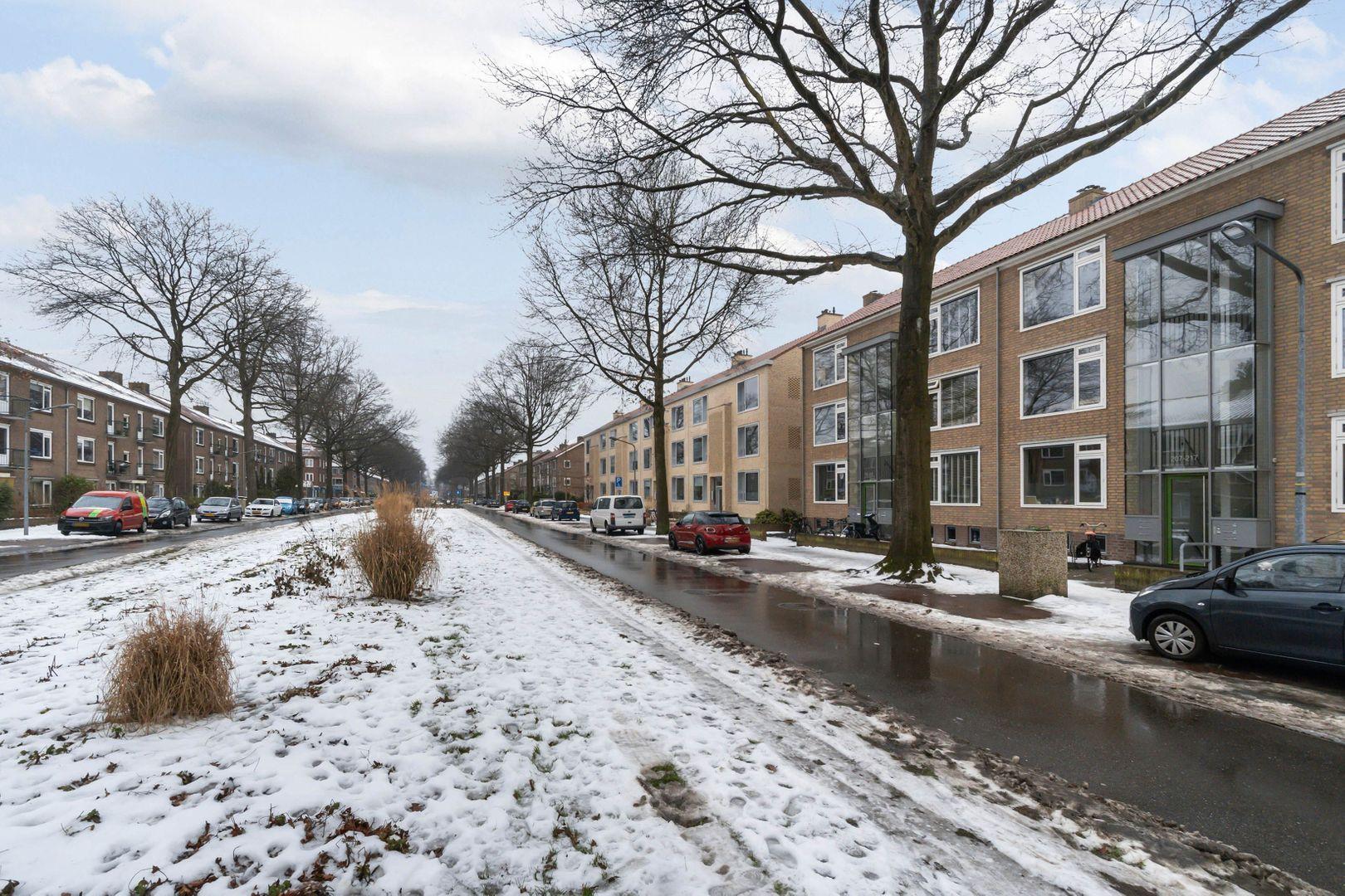 Jacob van Campenlaan 217, Hilversum foto-14 blur