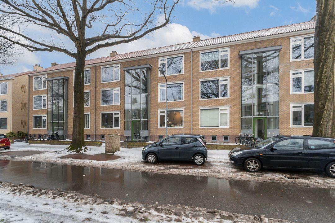 Jacob van Campenlaan 217, Hilversum
