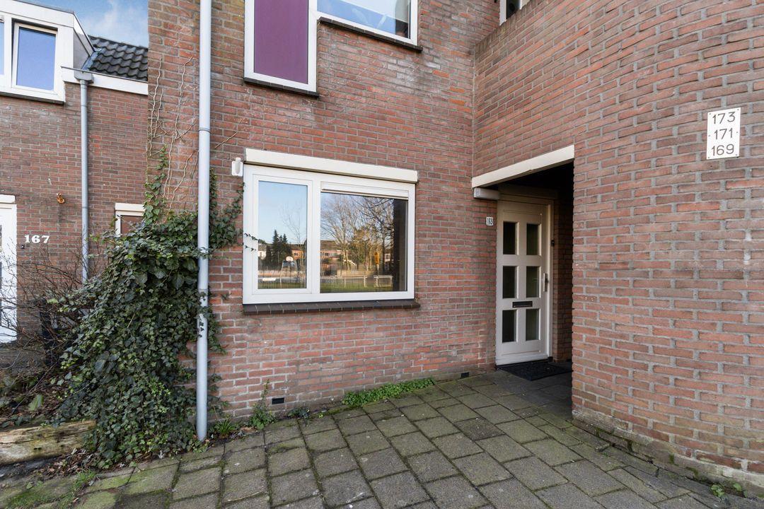 Neuweg 169, Hilversum