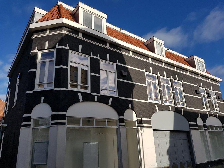 Spoorstraat 36 C, Hilversum foto-0 blur