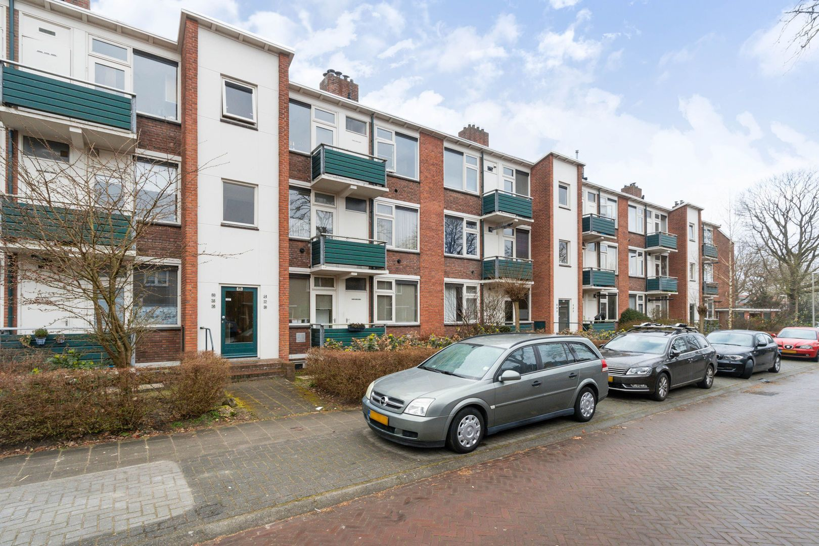 Anthonie Fokkerstraat 54, Bussum foto-12 blur