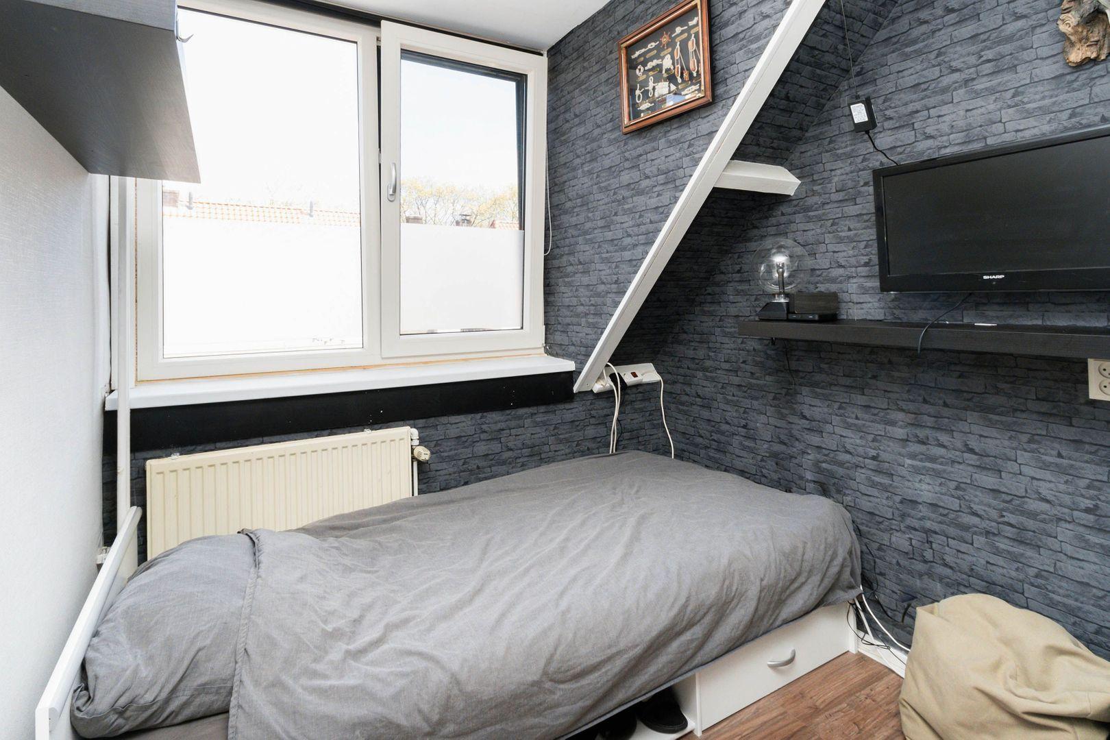 Jan van der Heijdenstraat 131, Hilversum foto-15 blur