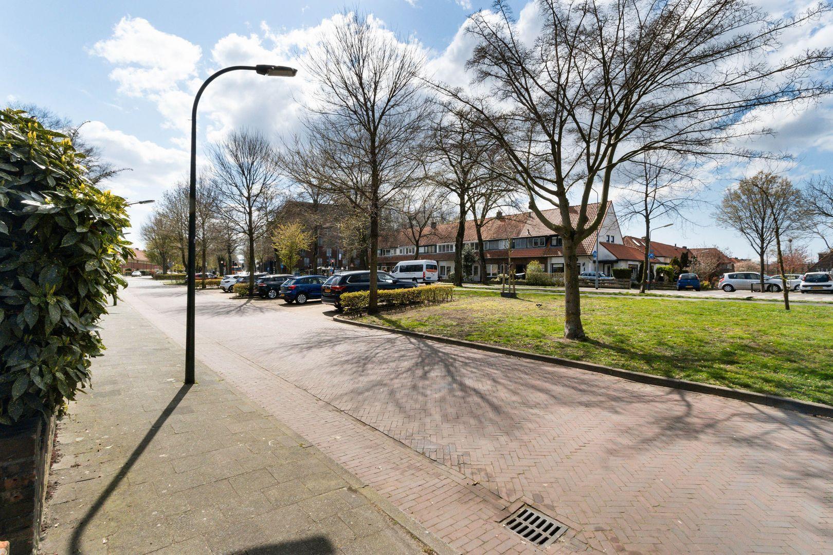 Jan van der Heijdenstraat 131, Hilversum foto-24 blur