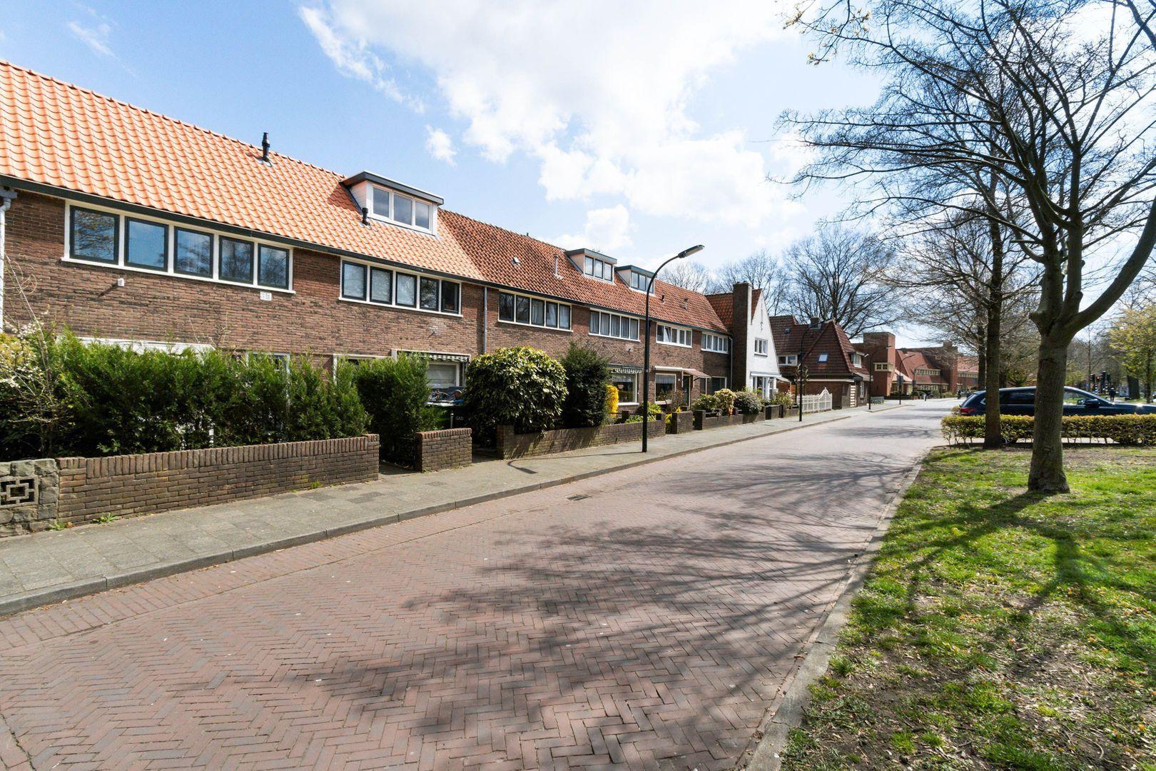 Jan van der Heijdenstraat 131, Hilversum foto-23 blur