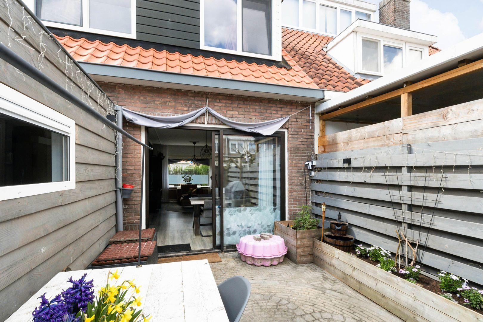 Jan van der Heijdenstraat 131, Hilversum foto-20 blur