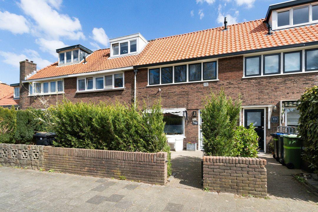 Jan van der Heijdenstraat 131, Hilversum