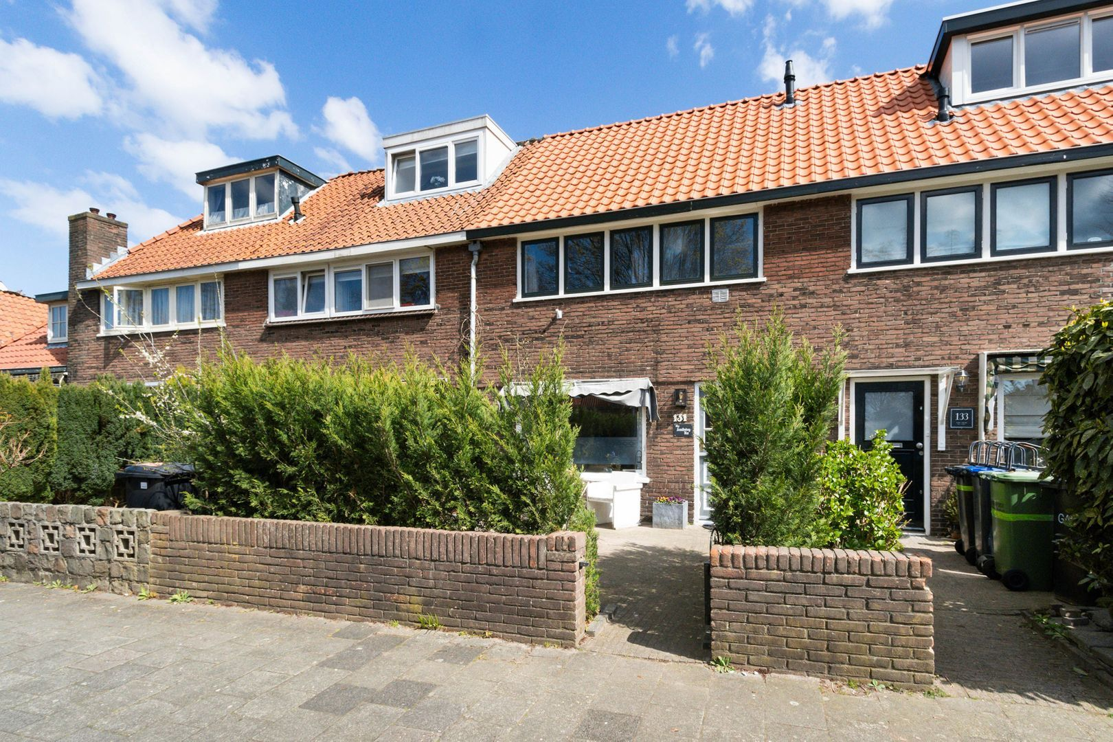 Jan van der Heijdenstraat 131, Hilversum foto-0 blur