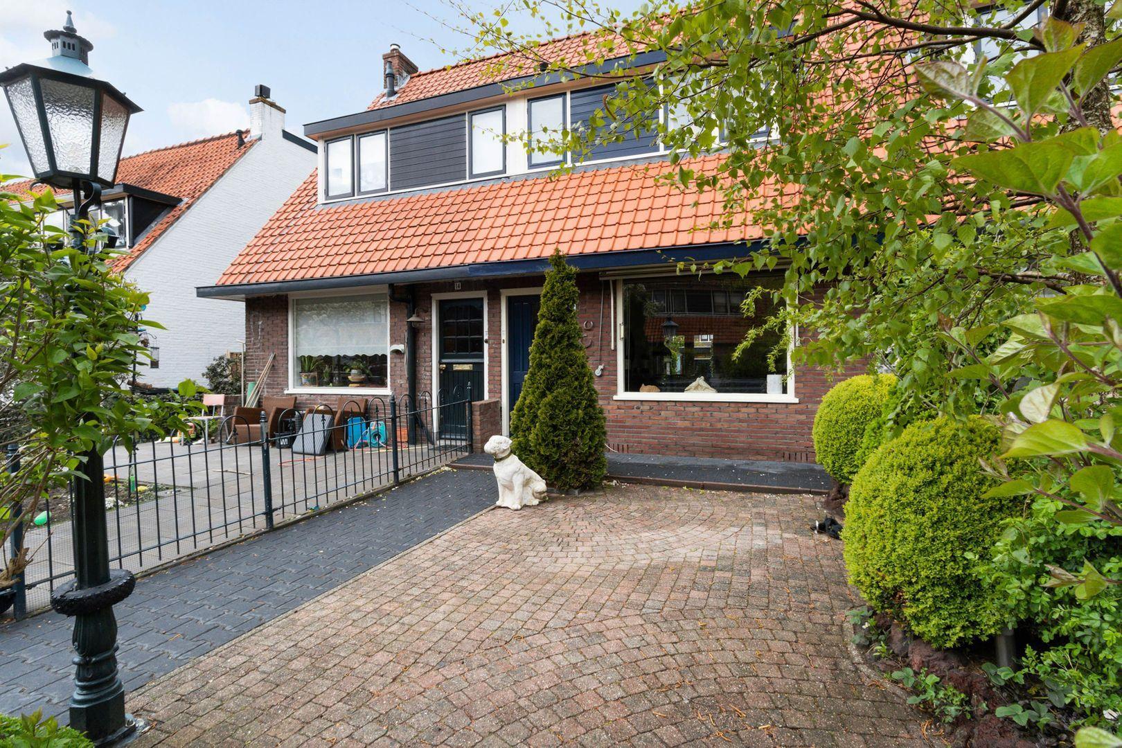 Casper Fagelstraat 12, Hilversum foto-1 blur