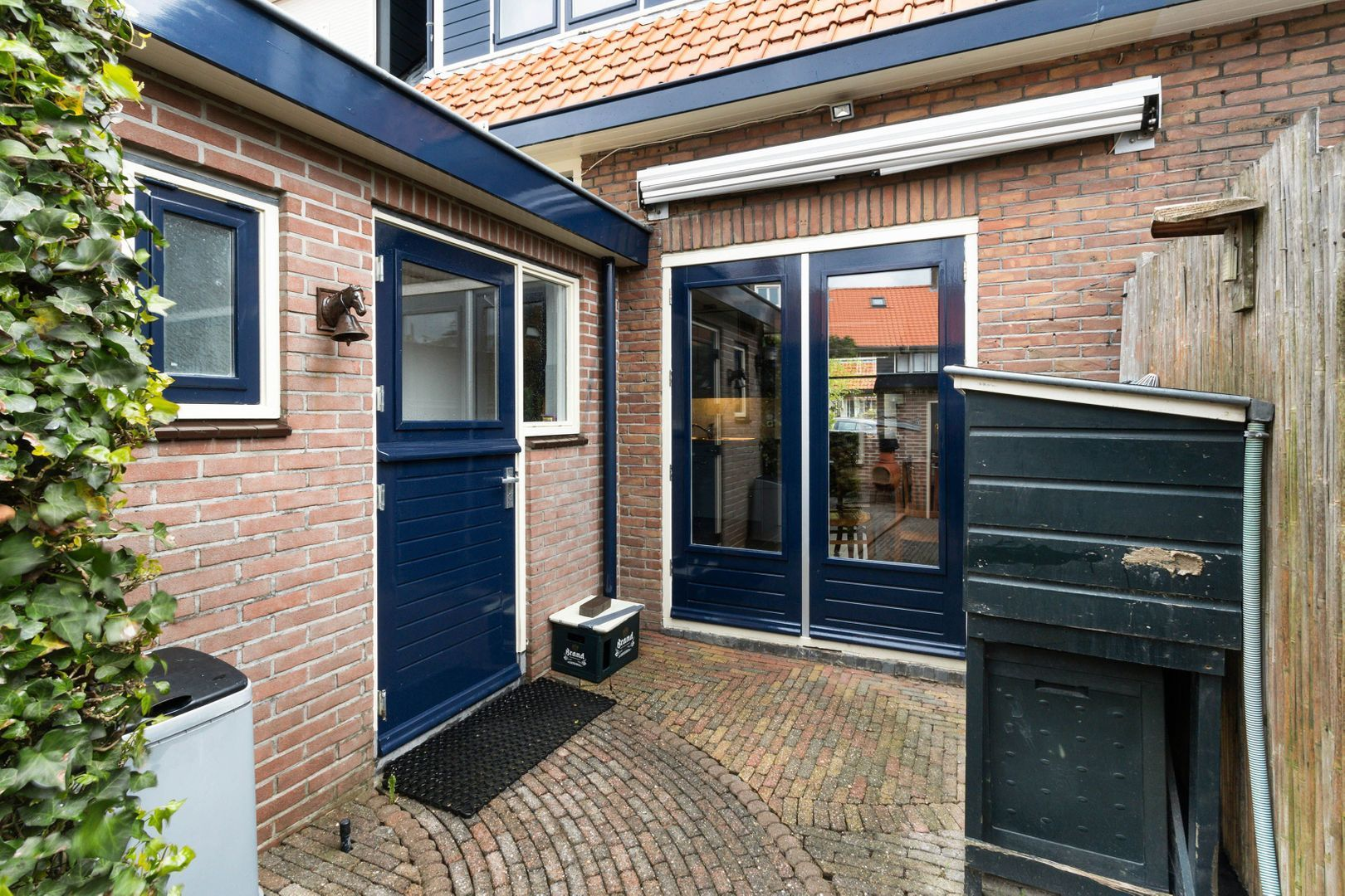 Casper Fagelstraat 12, Hilversum foto-13 blur
