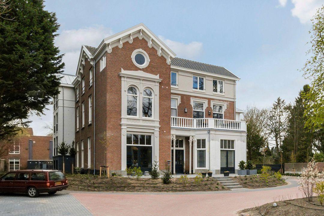 Vaartweg 89 L, Hilversum