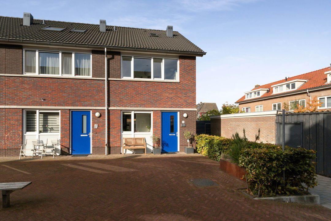 Raafstraat 14, Hilversum