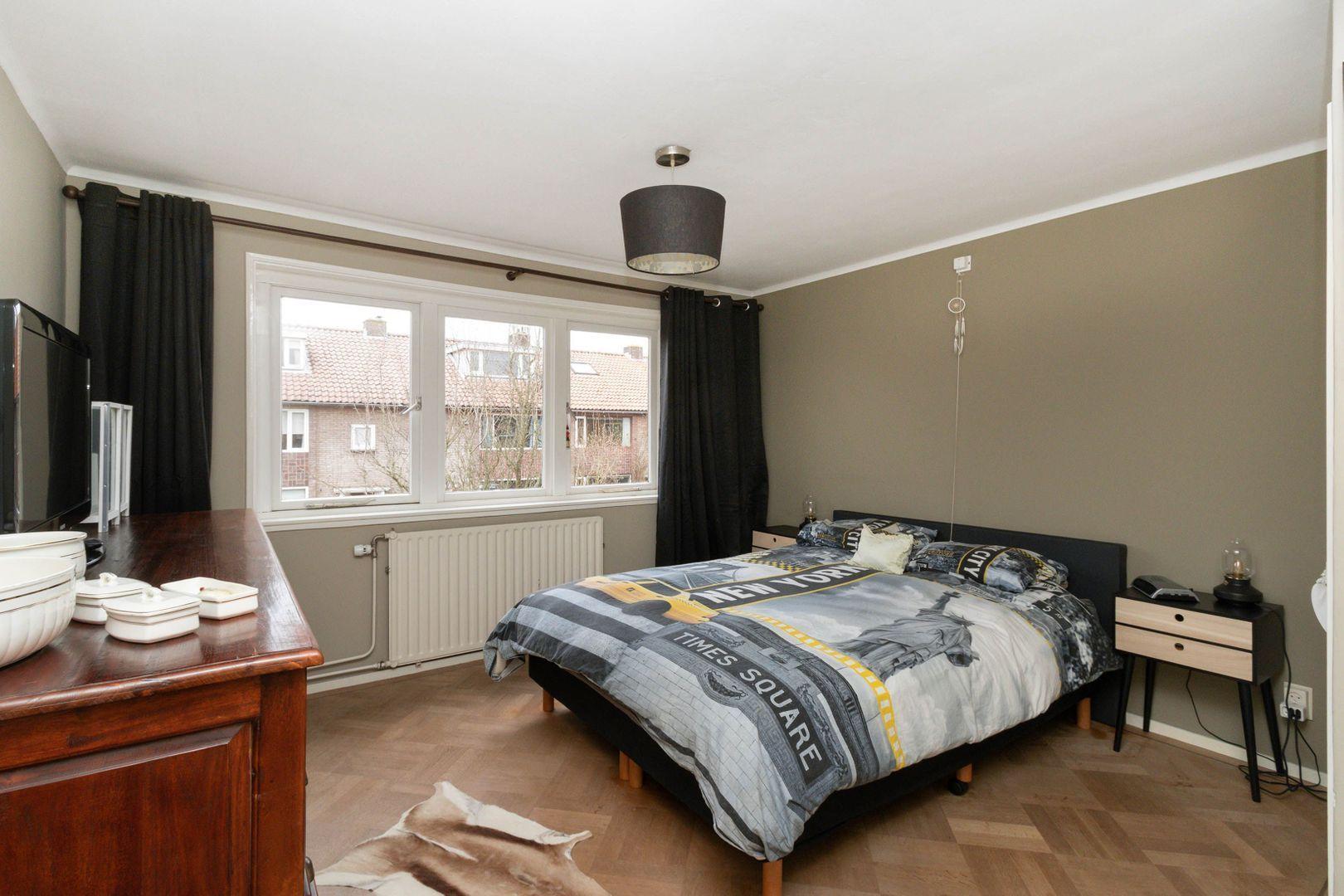 Jacob van Maerlantlaan 11, Hilversum foto-9 blur