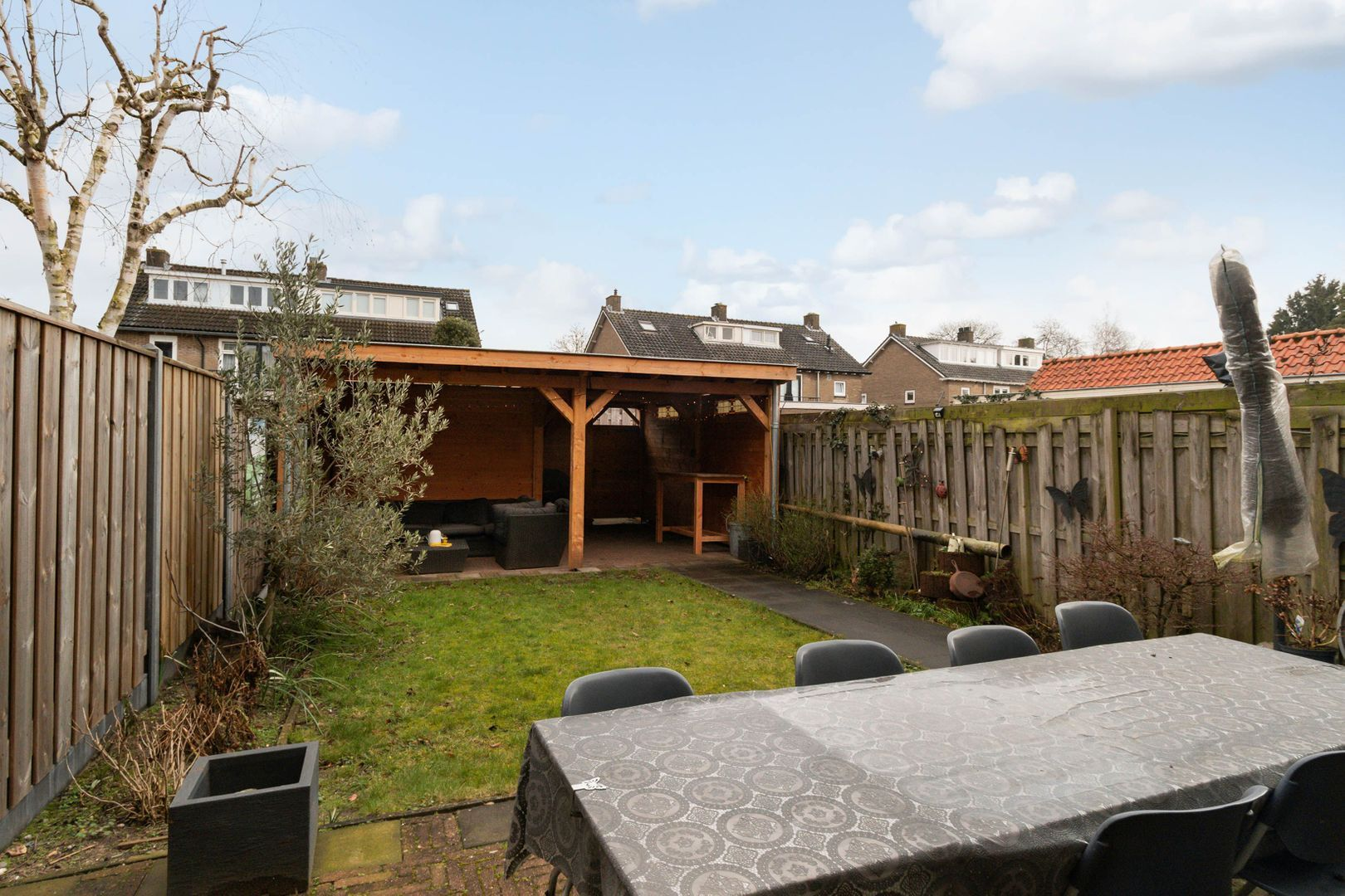 Jacob van Maerlantlaan 11, Hilversum foto-19 blur