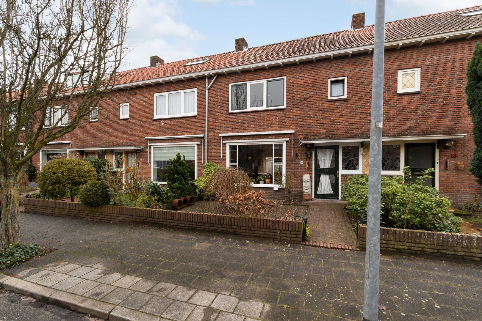 Jacob van Maerlantlaan 11, Hilversum foto-0 blur