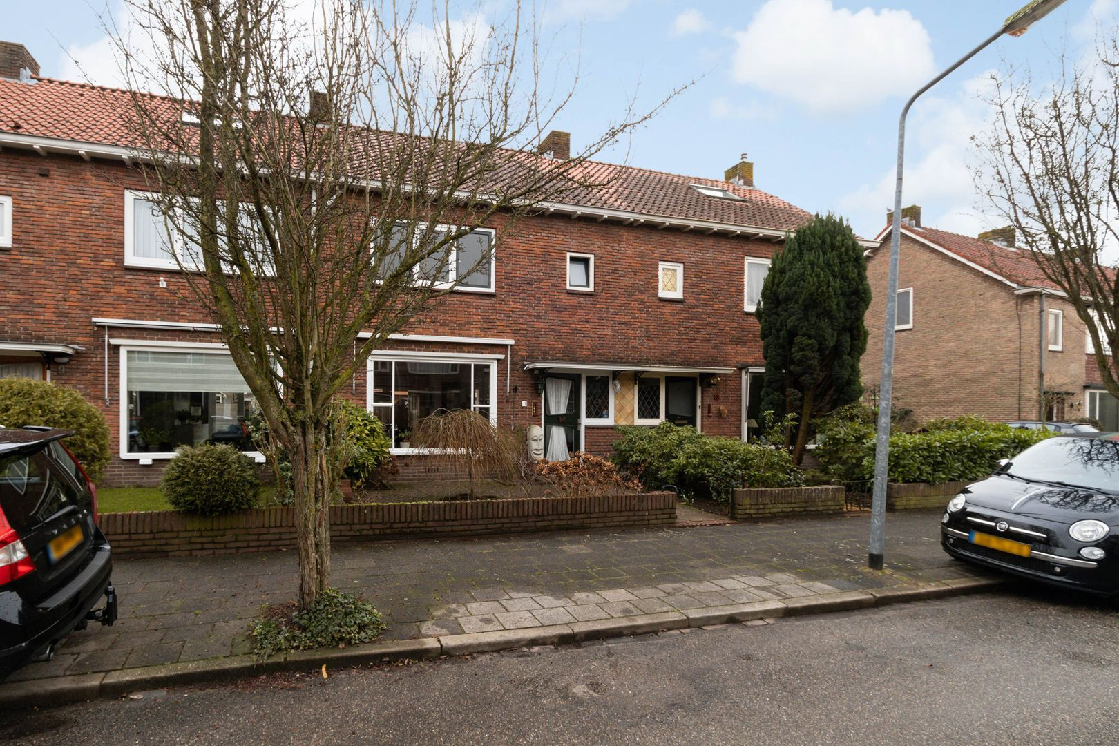 Jacob van Maerlantlaan 11, Hilversum foto-1 blur